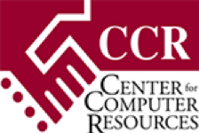 Center for Computer Resources network and hardware solutions