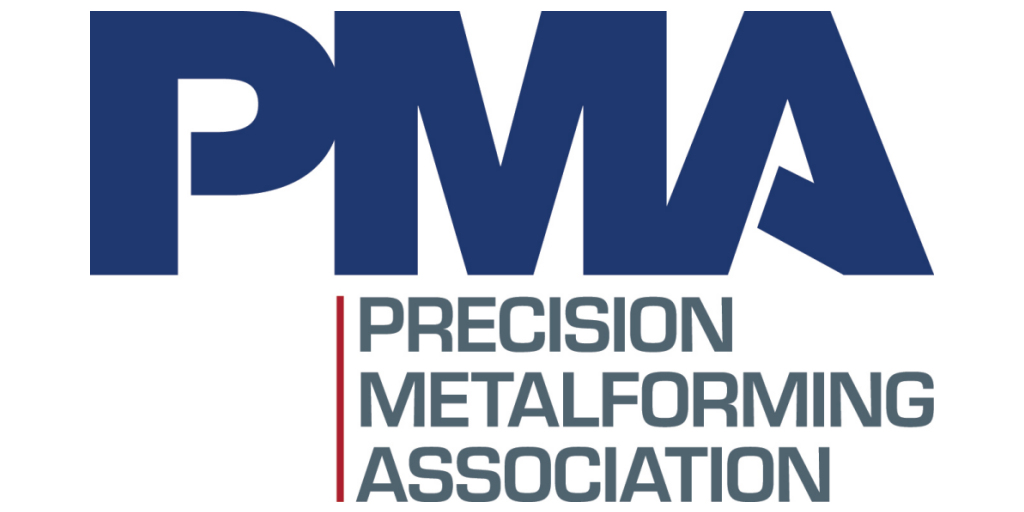 aim is a Precision Metalforming Association member since 2008