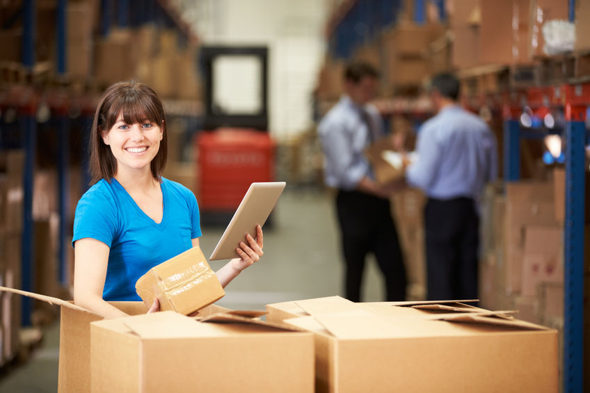 inventory management track inventory lot traceability locate inventory