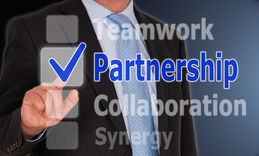 Partnership – Join one of our currently open partner programs