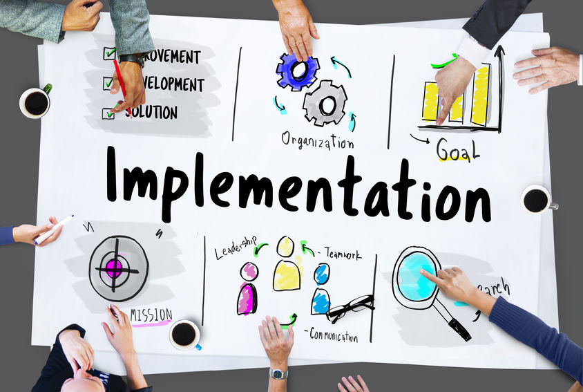 ERP Implementation are more successful when you follow a plan, learn more about our methodologies