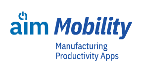 AIM Mobility – Manufacturing Productivity Mobile Apps