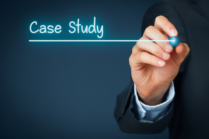 AIM Case Studies
