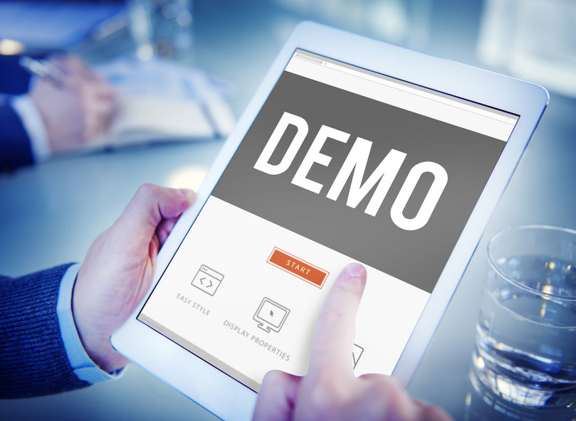 Schedule a software demonstration with AIM today!