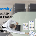 AIM University Classes for AIM Vision ERP