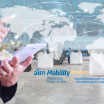 AIM Mobility Apps for Toyota Shipping Confirmation System