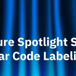 bar code labeling feature spotlight series blog header